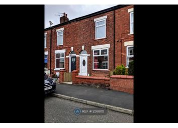 Thumbnail 4 bed terraced house to rent in Greenhill Street, Stockport