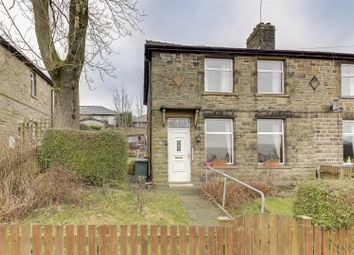 Thumbnail 3 bed semi-detached house for sale in Barnes Avenue, Rawtenstall, Rossendale