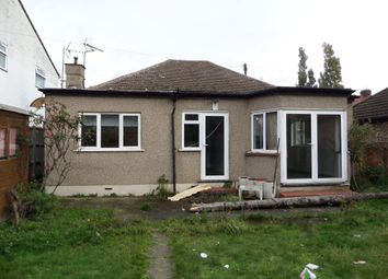 Thumbnail 3 bed detached bungalow to rent in Imperial Road, Bedfont, Feltham
