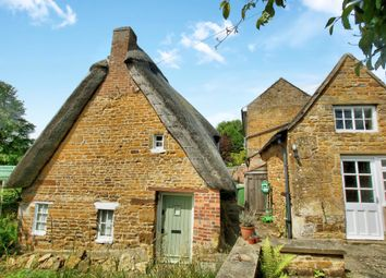 Thumbnail 2 bed cottage for sale in South View, Uppingham, Oakham
