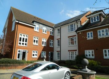Thumbnail 2 bed flat to rent in Hewells Court, Black Horse Way, Horsham