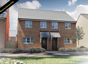 3 bed semi-detached house for sale in Ludlow Street, Standish, Wigan WN6
