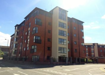 Thumbnail 2 bed flat for sale in Broad Gauge Way, Wolverhampton