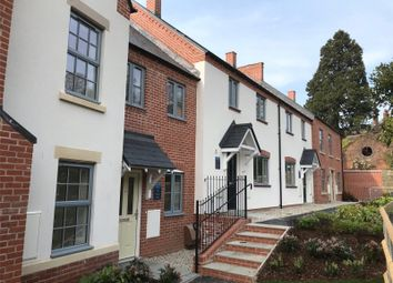 Thumbnail 3 bedroom terraced house for sale in Plot 11, Kynaston Place, Birch Road, Ellesmere
