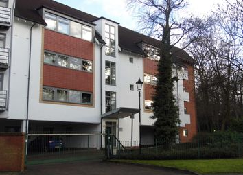 Thumbnail 2 bed flat to rent in Woodbrook Grove, Bournville, Birmingham