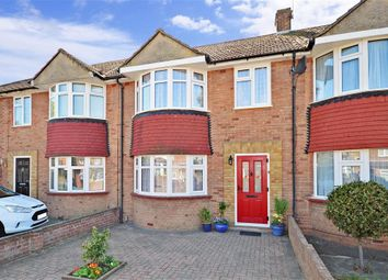 Thumbnail 3 bed terraced house for sale in Cooling Road, Rochester, Kent