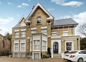 Thumbnail 2 bed flat to rent in Fox Hill, London