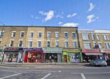 Thumbnail 4 bed flat to rent in Burdett Road, Mile End