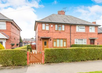 Thumbnail 3 bedroom semi-detached house for sale in Lawrence Road, Gipton, Leeds