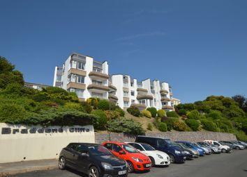 Thumbnail 2 bedroom flat to rent in Braddons Cliffe, Braddons Hill Road East, Torquay