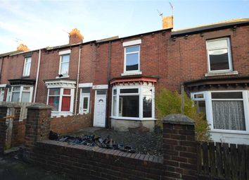 Thumbnail 2 bed terraced house for sale in Rose Avenue, Stanley