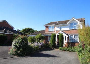 Thumbnail 4 bed detached house for sale in Gallows Lane, Westham