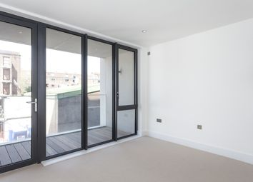 Thumbnail 1 bed flat to rent in 17 Faraday Road, London