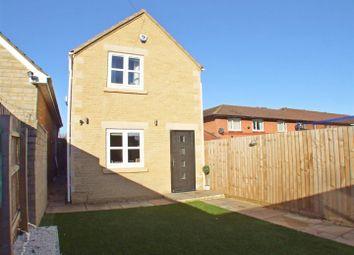 Thumbnail 2 bed detached house for sale in Fenbridge Road, Werrington Village, Peterborough