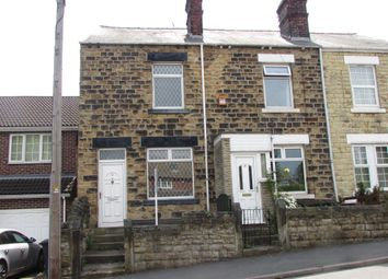 3 bed end terrace house for sale in Greengate Road, Woodhouse, Sheffield S13