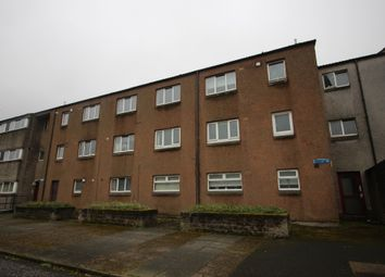 Thumbnail 2 bed flat for sale in Lumley Place, Grangemouth, Stirlingshire