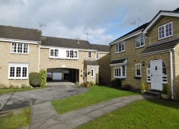 Thumbnail 1 bed flat for sale in Oakdene Vale, Shadwell, Leeds