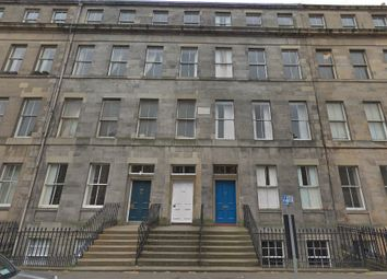 Thumbnail 3 bed flat to rent in Montgomery Street, New Town, Edinburgh