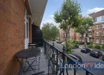 Thumbnail 3 bed flat to rent in Lauderdale Mansions, Lauderdale Road W9,