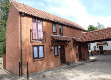 Thumbnail 2 bed maisonette for sale in Bridge Street, Witham