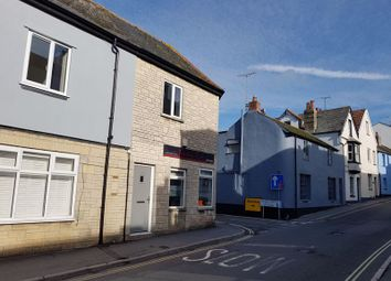Thumbnail 2 bed property to rent in Church Street, Lyme Regis