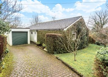 Thumbnail 3 bed detached bungalow for sale in Tuckers Meadow, Diptford, Totnes