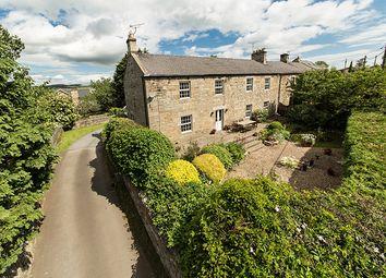 Thumbnail 5 bed farmhouse for sale in Black Horse Farmhouse, Gunnerton, Hexham, Northumberland