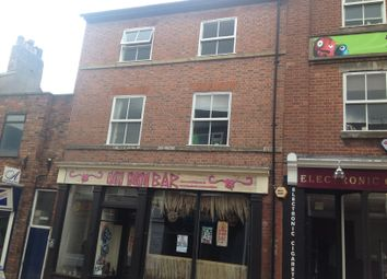 Thumbnail Leisure/hospitality to let in Mill Street, Macclesfield
