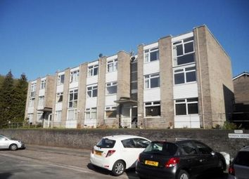 Thumbnail 2 bed flat to rent in Rowan House, Bridge Street, Penarth