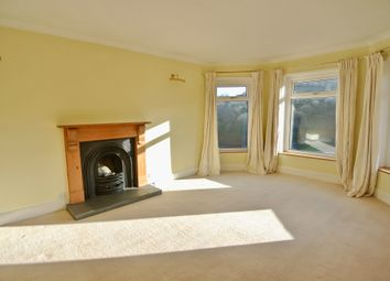 Thumbnail 3 bedroom flat for sale in Fairview Road, Dartmouth, Devon