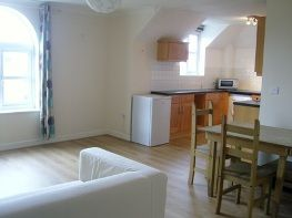 Thumbnail 2 bedroom flat to rent in Printers Close, Didsbury