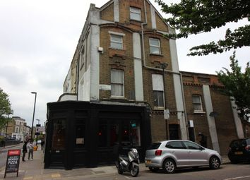 Thumbnail Flat to rent in Crouch Hill, London