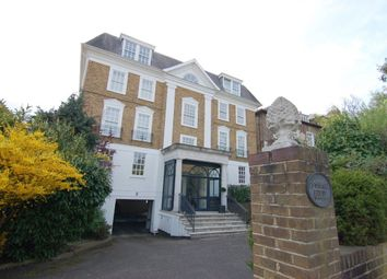 Thumbnail 2 bed flat to rent in Denmark Avenue, London