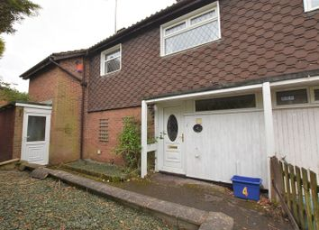 Thumbnail 3 bed semi-detached house for sale in May Place, Newcastle, Staffs