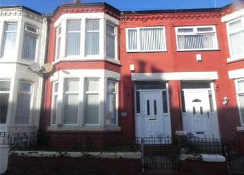Thumbnail 3 bed terraced house for sale in Trevor Rd, Orrell Park, Liverpool