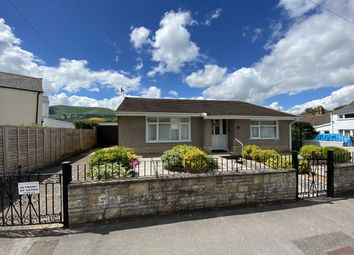 Thumbnail 2 bed detached bungalow for sale in Park Street, Abergavenny