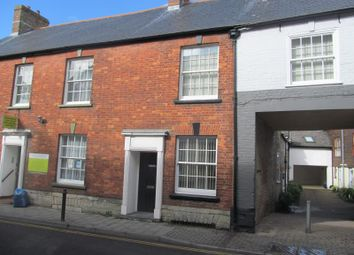 Thumbnail 3 bedroom terraced house to rent in Chard Street, Axminster
