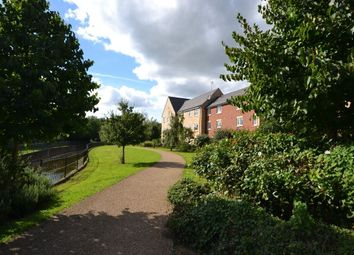 Thumbnail 2 bed flat to rent in Alchester Court, Towcester