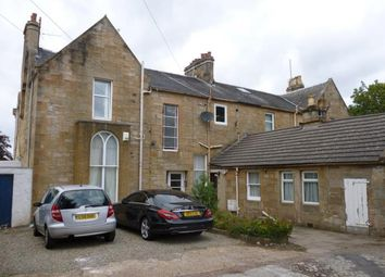 Thumbnail 1 bed flat to rent in Machanhill House, Larkhall
