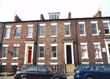 Thumbnail 1 bedroom flat to rent in Foyle Street, Sunniside, Sunderland, Tyne And Wear