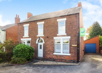 Thumbnail 3 bedroom detached house for sale in Heanor Road, Heanor