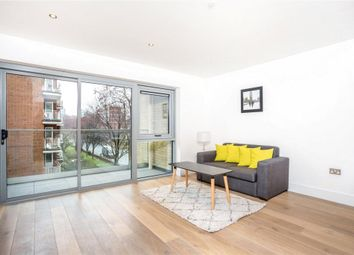 Thumbnail 1 bedroom flat to rent in Sawmill Studios, London