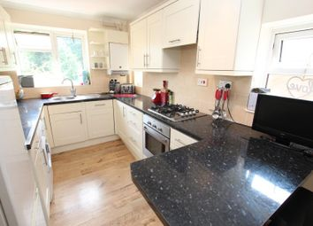 Thumbnail 3 bed flat to rent in Woodlands Avenue, West Byfleet