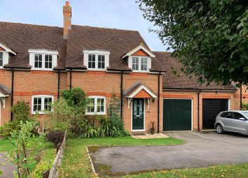 4 bed semi-detached house for sale in Oxford Road, Donnington, Newbury RG14