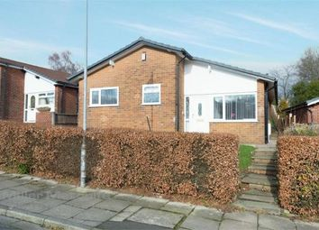 Thumbnail 2 bed bungalow to rent in Staveley Avenue, Bolton