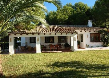 Thumbnail 3 bed villa for sale in Benitachell, Valencia, Spain