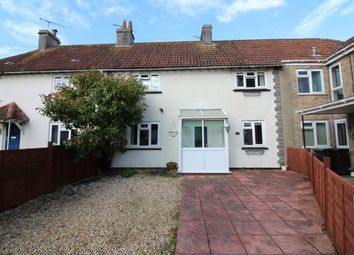 Thumbnail 3 bed terraced house for sale in Eggardon Close, Beaminster