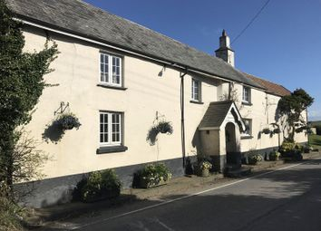 Thumbnail Pub/bar for sale in Newton Tracey, Barnstaple