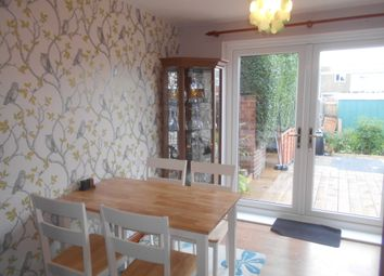 Thumbnail 3 bed semi-detached house to rent in Bowleymead, Swindon