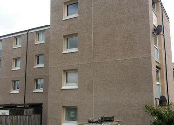 Thumbnail 1 bedroom flat to rent in Talbot, Calderwood, East Kilbride
